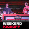 ohio state - weekend kickoff