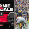 beanie and cardale - ohio state football - michigan