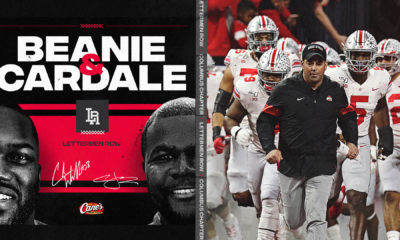 ohio state football - beanie and cardale podcast