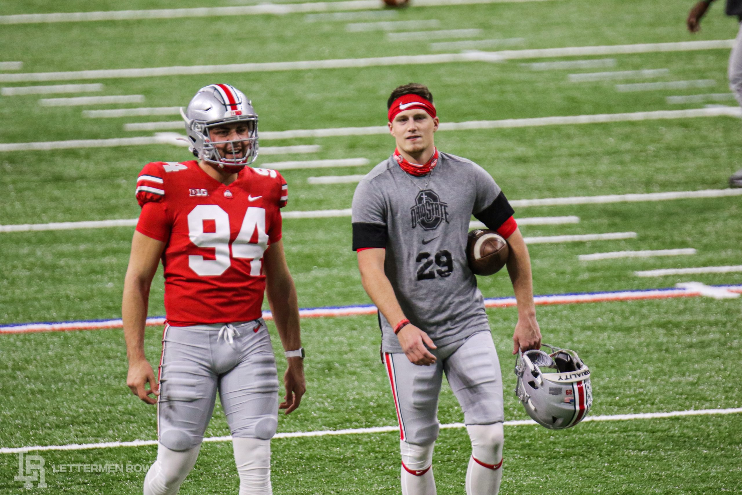 Zach Hoover-Ohio State-Ohio State football-Buckeyes