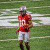 Cameron Martinez-Ohio State-Ohio State football-Buckeyes