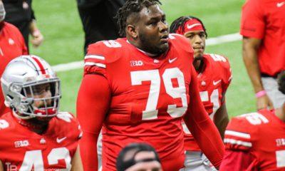 Dawand Jones-Ohio State-Buckeyes-Ohio State football
