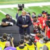 Kevin Warren-Ohio State-Buckeyes-Ohio State football-Big Ten