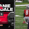 beanie and cardale - ohio state football