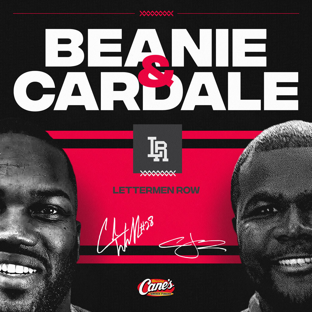 cardale jones - beanie wells - podcast