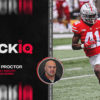 Ohio State-Buckeyes-Josh Proctor-Ohio State football