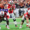 Ohio State offensive line-Ohio State-Ohio State football-Buckeyes