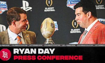 ohio state ryan day press conference