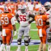 Matthew Jones-Ohio State-Ohio State football-Buckeyes