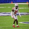 Marcus Williamson-Ohio State-Buckeyes-Ohio State football