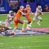 Tyreke Smith-Ohio State-Ohio State football-Buckeyes