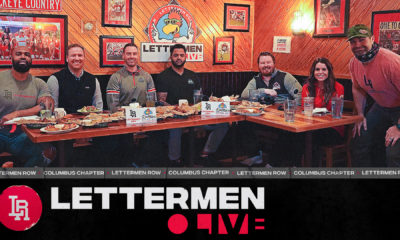 ohio state - lettermen live - alabama