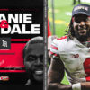 beanie and cardale - ohio state