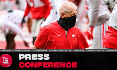 Kerry Coombs-Ohio State-Ohio State football-Buckeyes