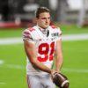 Drue Chrisman-Ohio State-Ohio State football-Buckeyes