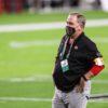 Kevin Wilson-Ohio State-Ohio State football-Buckeyes