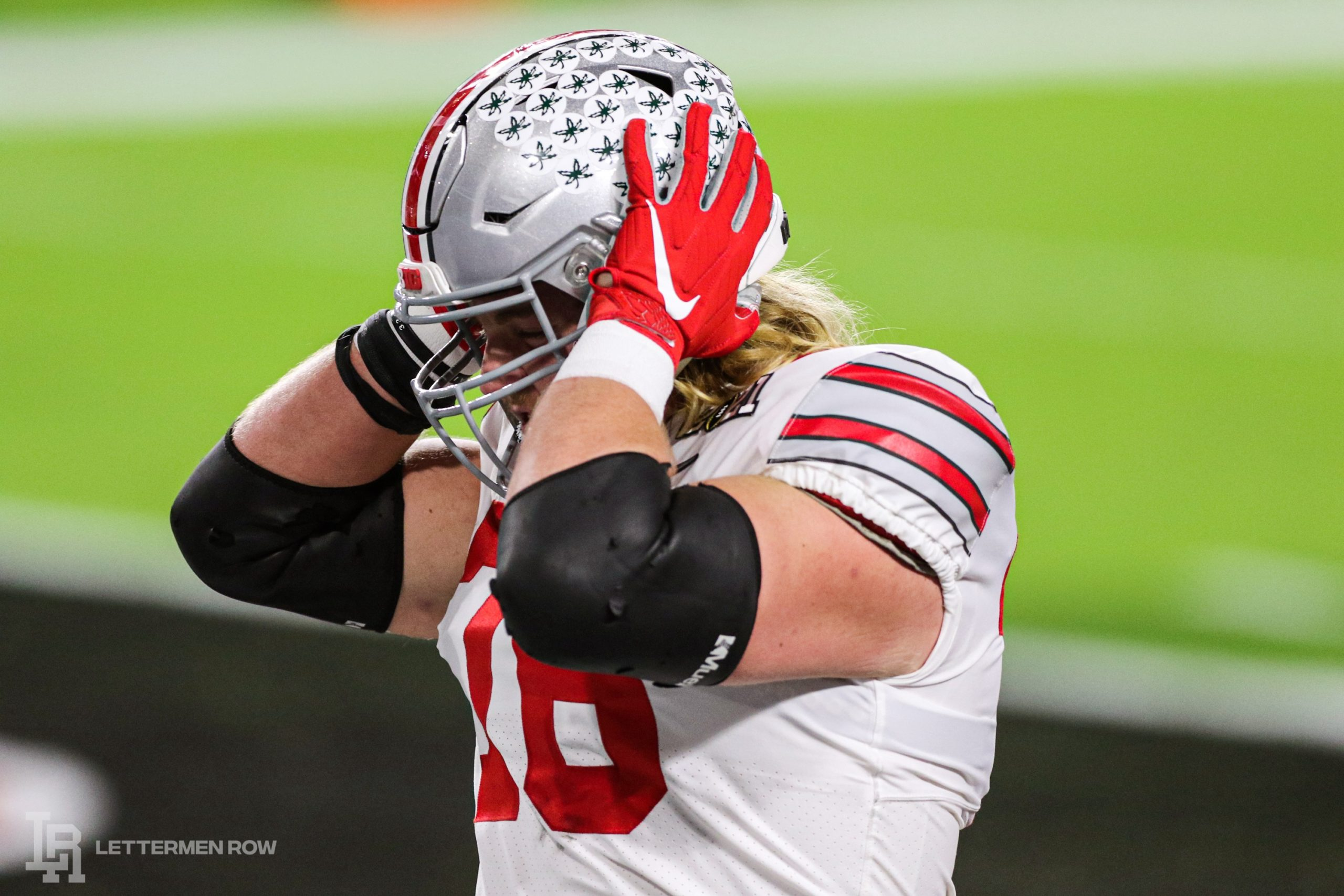Harry Miller-Ohio State-Buckeyes-Ohio State football