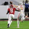 Jeremy Ruckert-Ohio State-Ohio State football-Buckeyes