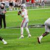 Justin Fields-Ohio State-Ohio State football-Buckeyes