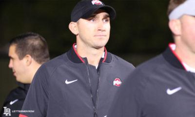 Parker Fleming-Ohio State-Buckeyes-Ohio State football