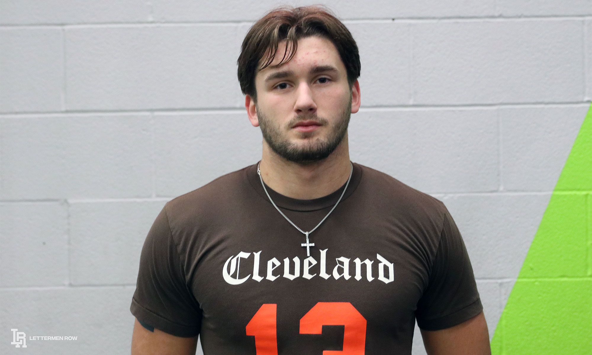 Gabe Powers-Ohio State-Ohio State football-Buckeyes