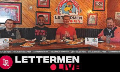 Lettermen Live-Ohio State-Ohio State football-Buckeyes