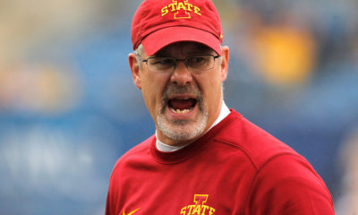 Paul Rhoads-Ohio State-Buckeyes-Ohio State football