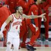 Duane Washington-Ohio State-Buckeyes-Ohio State basketball