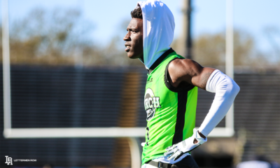 5-star cornerback Jaheim Singletary remains locked in with Ohio State commitment