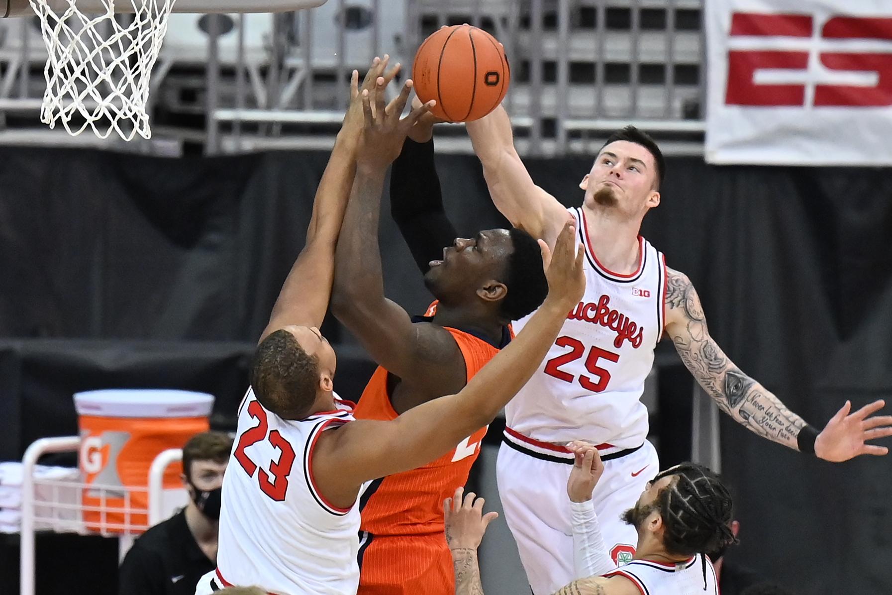 kyle-young-OSU-Buckeyes-Ohio-State-Basketball-Big-Ten-Tournament