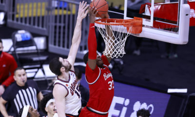 EJ Liddell-Ohio State-Ohio State basketball-Buckeyes
