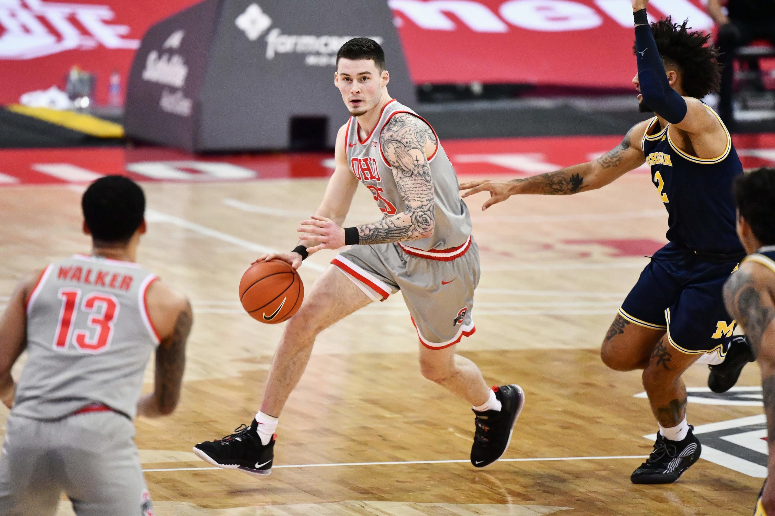 Kyle-Young-Ohio-State-Buckeyes-Basketball
