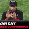 Ryan Day-Ohio State-Ohio State football-Buckeyes