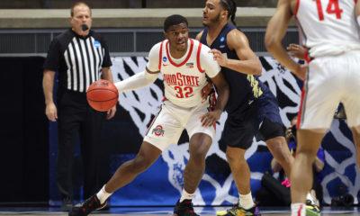 E.J. Liddell-Ohio State-Buckeyes-Ohio State basketball