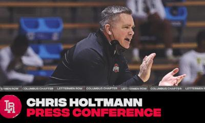 Chris-Holtmann-Ohio-State-Buckeyes-Basketball