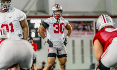 Cody Simon-Ohio State-Buckeyes-Ohio State football
