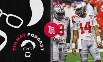 Tim May Podcast-Ohio State-Ohio State football-Buckeyes
