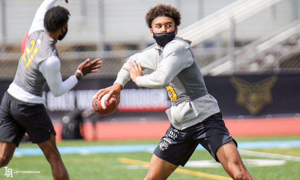 rickie collins-rickie collins baton rouge-rickie collins quarterback-rickie collins 2023-rickie collins recruit-rickie collins football-rickie collins ohio state-ohio state buckeyes recruiting-ohio state football