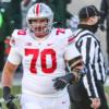 Josh Fryar-Ohio State-Buckeyes-Ohio State football
