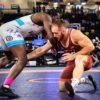 Kyle Snyder-Ohio State-Ohio State wrestling-Buckeyes
