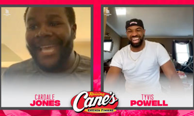 cardale jones - tyvis powell - podcast - ohio state
