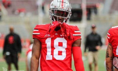 Marvin Harrison Jr-Ohio State-Buckeyes-Ohio State football