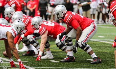 Thayer Munford-Ohio State-Buckeyes-Ohio State football