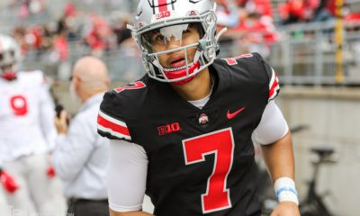 C.J. Stroud-Ohio State-Buckeyes-Ohio State football