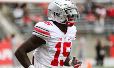 Craig Young-Ohio State-Ohio State football-Buckeyes
