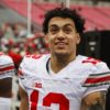 Lathan Ransom-Ohio State-Buckeyes-Ohio State football