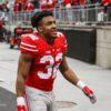 TreVeyon Henderson-Ohio State-Buckeyes-Ohio State football