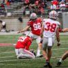 Jake Seibert-Ohio State-Ohio State football-Buckeyes