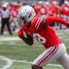 Marvin Harrison-Ohio State-Buckeyes-Ohio State football