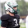 Quinn Ewers-Ohio State-Buckeyes-Southlake Carroll